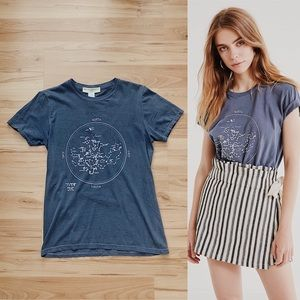 Urban Outfitters Project Social Constellation Tee